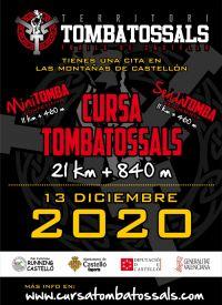 CURSA TOMBATOSSALS 13/12/2020