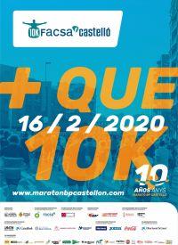 10K FACSA CASTELLÓ 27/02/2022